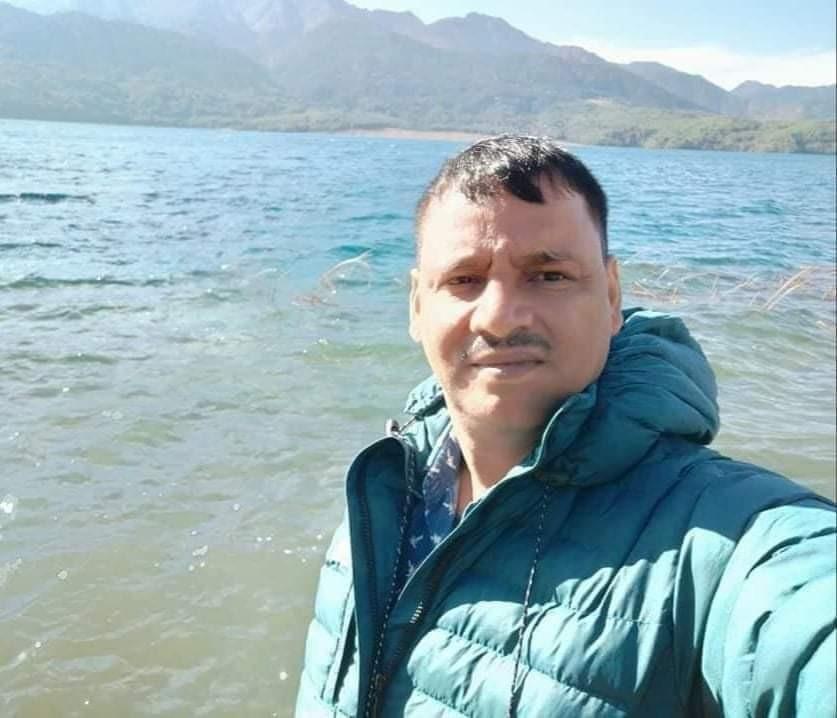 नेपाल औषधि थोक व्यवसायी संघ बाँकेकोे नेतृत्वमा जयदेव
